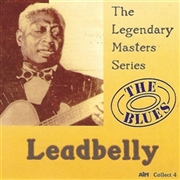 LEADBELLY - LEGENDARY MASTER SERIES