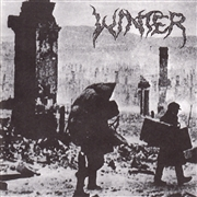 WINTER - INTO DARKNESS (2LP/EXPANDED EDITION)