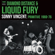 VINCENT, SONNY - PRIMITIVE 1969-76