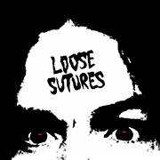 LOOSE SUTURES - LOOSE SUTURES (MARBLED)