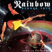 RAINBOW - DOWN TO EARTH TOUR 1979 (3CD)