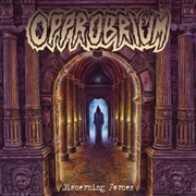 OPPROBRIUM - (PURPLE) DISCERNING FORCES