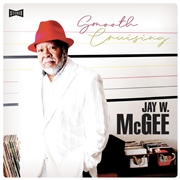 MCGEE, JAY W. - SMOOTH CRUISING