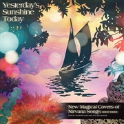 VARIOUS - YESTERDAY'S SUNSHINE TODAY
