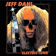 DAHL, JEFF - ELECTRIC JUNK (ORANGE)