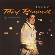 BENNETT, TONY - LONG AGO AND FAR AWAY