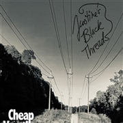 JUSTINE'S BLACK THREADS - CHEAP VACATION