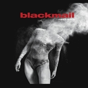 BLACKMAIL - 1997-2013 (BEST OF AND RARE TRACKS)(2CD)