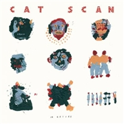 CAT SCAN - IN NATURE