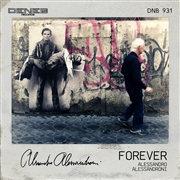 ALESSANDRONI, ALESSANDRO - FOREVER