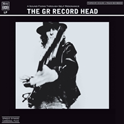 GR RECORD HEAD - THE GR RECORD HEAD