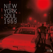VARIOUS - NEW YORK SOUL 1969