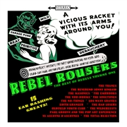 VARIOUS - REBEL ROUSERS