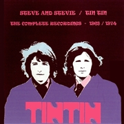 STEVE & STEVIE/TIN TIN - THE COMPLETE RECORDINGS 1968-1974 (2CD)