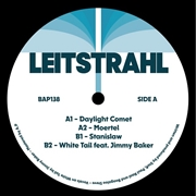 LEITSTRAHL - DAYLIGHT COMET