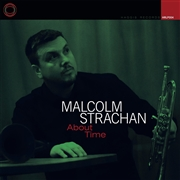 STRACHAN, MALCOLM - ABOUT TIME