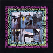 CALLIER, TERRY - OCCASIONAL RAIN