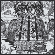 WARP CHAMBER - IMPLEMENTS OF EXCRUCIATION
