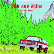 SHIT AND SHINE - SCENIC FARM (2LP)