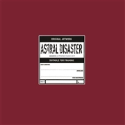 COIL - (RED) ASTRAL DISASTER SESSIONS... 2