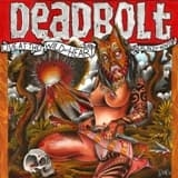 DEADBOLT - LIVE IN BERLIN A/T WILD AT HEART (2CD)
