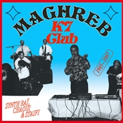 VARIOUS - MAGHREB K7 CLUB