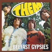 BELFAST GYPSIES - THEM BELFAST GYPSIES