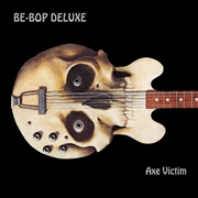 BE-BOP DELUXE - AXE VICTIM (2CD)