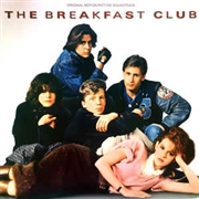 VARIOUS - THE BREAKFAST CLUB O.S.T.