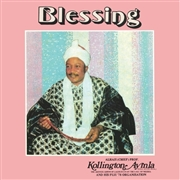 AYINLA, KOLLINGTON -& HIS FUJI '78 ORGANISATION- - BLESSING