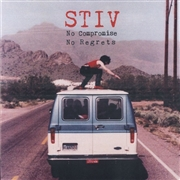 VARIOUS - STIV: NO COMPROMISE NO REGRETS