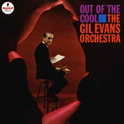 EVANS, GIL -ORCHESTRA- - OUT OF THE COOL