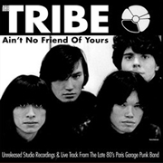 TRIBE (FRANCE) - AIN'T NO FRIEND OF YOURS