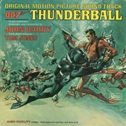 BARRY, JOHN - THUNDERBALL O.S.T.
