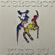STEREOBOY - KUNG FU