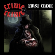CRIME (CHILE) - FIRST CRIME