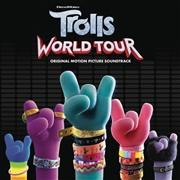 VARIOUS - TROLLS: WORLD TOUR O.S.T. (2LP)