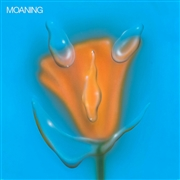 MOANING - UNEASY LAUGHTER (BLACK)