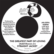 STRAIGHT JACKET - GREATEST PART OF LOVING YOU/FUN