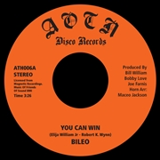 BILEO - YOU CAN WIN/LET'S GO