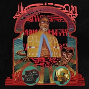 SHABAZZ PALACES - (BLUE) THE DON OF DIAMOND DREAMS