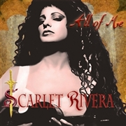 RIVERA, SCARLET - ALL OF ME