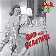 "DELTA 88 - BAD & BEAUTIFUL (10"")"