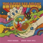 REVERBERATIONS - PALM READER/UNDER YOUR SPELL