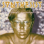 GROSSKOPF, HARALD - SYNTHESIST (40TH ANNIVERSARY EDITION)(2CD)