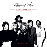 FLEETWOOD MAC - AT THE OTHER END, VOL. 1 (2LP)