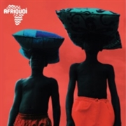 AFRIQUOI - TIME IS A GIFT WHICH WE SHARE ALL THE TIME