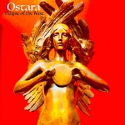 OSTARA - ECLIPSE OF THE WEST (+CD)