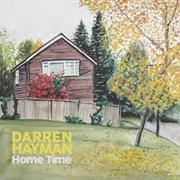 HAYMAN, DARREN - HOME TIME