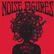 NOISE FIGURES - THE PERFECT SPELL (CLEAR)